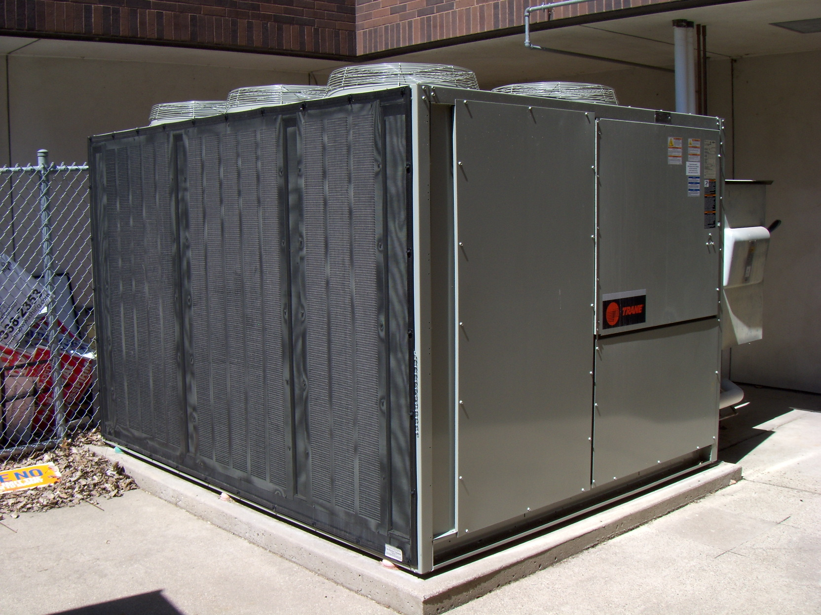 Air-Cooled Glycol Chiller